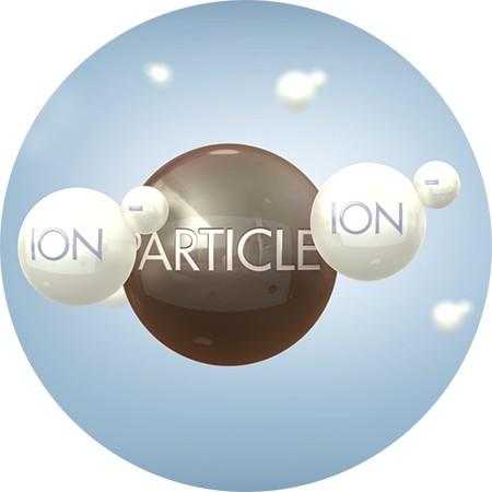LightAir IonFlow Ionisierung